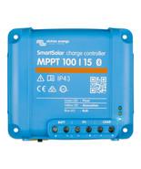 Victron SmartSolar MPPT Charge Controller - 100V - 15AMP  SCC110015060R - $145.00