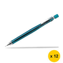 Pilot H-325 0.5mm Mechanical Pencil (12pcs), Green, H-325-GT - $47.99