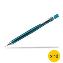 Pilot H-325 0.5mm Mechanical Pencil (12pcs), Green, H-325-GT - $47.99