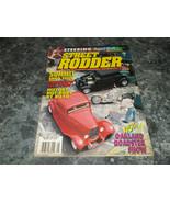 Street Rodder Magazine Vol 23 No 5 May 1994 Plumb Crazy IV - $2.99