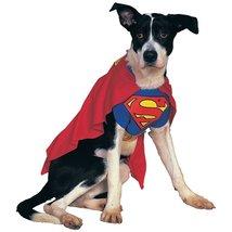 Superman Medium Pet Costume - $8.89