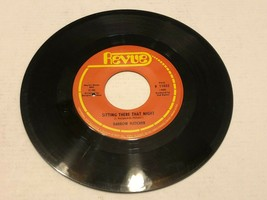 45 RPM Record - Darrow Fletcher Sitting There That Night - £12.04 GBP