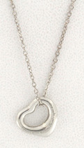 Tiffany & co. Women's .925 Silver Necklace