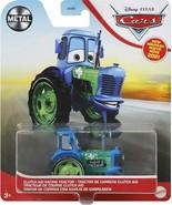 Disney Pixar Cars Metal Clutch Aid Racing Tractor - $15.95