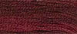Cherry Cobbler (CCT-227) strand hand-dyed cotton floss Classic Colorworks - $2.15