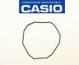 Casio Watch Parts PAG-240 Case Back Cover Gasket O-RING Black Rubber Seal - $7.95