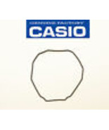 Casio WATCH PARTS  PAG-240  case back cover GASKET O-RING BLACK rubber  ... - $7.95