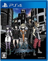 PS4 Game Soft New It's a Wonderful World, Sin Subarashiki Kono Sekai From Japan - $88.00