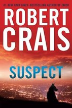 Suspect (Wheeler Large Print Book Series) [Hardcover] Crais, Robert - $13.84
