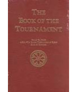 Book of the Tournament (original edition) - $21.95