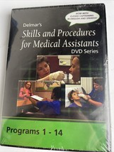 Skills and Procedures for Medical Assistants by Delmar Cengage Learning ... - $197.99