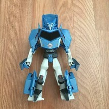 Transformers Robots in Disguise 3-Step Changers SteelJaw Action Figure C... - $123.75