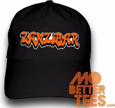 Club Zanzibar Dad Hat baseball cap Newark New Jersey House Music Tony Hu... - $14.99+