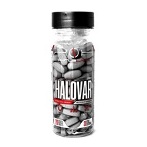 Purus Labs Halovar Testosterone Booster Male Vitality, 120 Coated Tablets  - $69.99