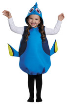 "Child 4-6X Classic ""Dory"" Disney/Pixar Movie Licensed Costume by Disguis... - $31.57"