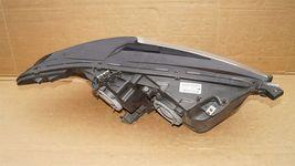13-16 Ford Fusion Halogen Headlight Head Light Lamp Driver Left Side LH image 10