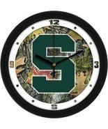Michigan State Spartans Camo Wall Clock - $38.00
