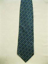Giorgio Armani Mens Silk Tie - $12.86