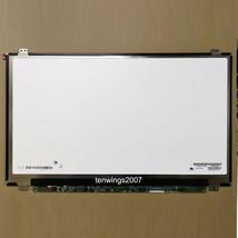 "15.6"" FHD IPS laptop LCD Screen for Toshiba Tecra Z50-C-10P Upgrade 72%ntsc - $108.00"