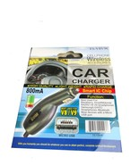 Car Cell Phone Charger - Light Weight Rapid Charge - $9.70