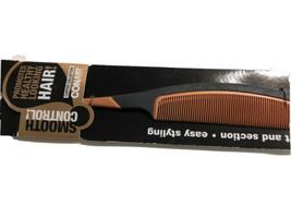 Conair Smooth Control Dandruff Control Hair Comb - $8.40