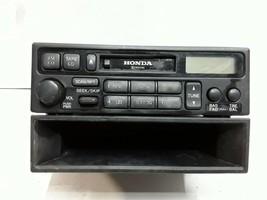 99 00 01 02 03 04 Honda Odyssey LX AM FM cassette radio 39100-S0X-A110-M... - $35.63
