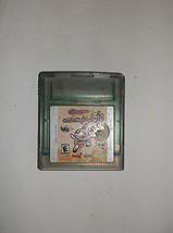 The Powerpuff Girls:  Bad Mojo Jojo (Nintendo Game Boy Color) - $2.97