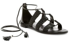 New in Box - $120 MICHAEL Michael Kors Monterey Tassel Gladiator Sandals... - $59.99