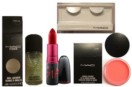 Mac Set Lot Of 4 Items (Set #20) - $19.99