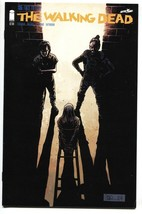 The Walking Dead #135 2014- Image-comic book NM- - $25.22