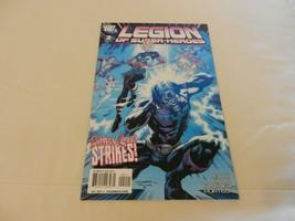 Legion of Super-Heroes : Saturn Queen Strikes! DC Comics #2 August 2010 - $7.42
