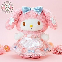 My Melody 40th Anniversary items Birthday Doll Sanrio Genuine Japan - $389.43