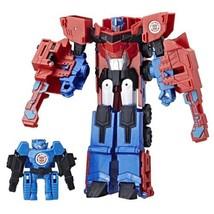 Transformers Rid Activator Combiners Optimus Prime Action Figure  - $54.66