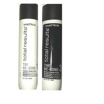 Matrix Total Results The Re-Bond Step 1 Shampoo Step 3 Conditioner 10.1 oz Duo - $21.18