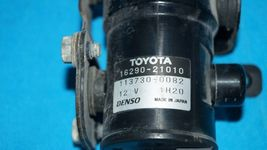 TOYOTA PRIUS ELECTRICAL WATER PUMP ASSEMBLY MOTOR 16290-21010 04-08 image 5