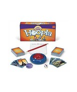 Cranium Hoopla Game New Factory Sealed Adults & Teens Timer Card Game 2+... - $34.64