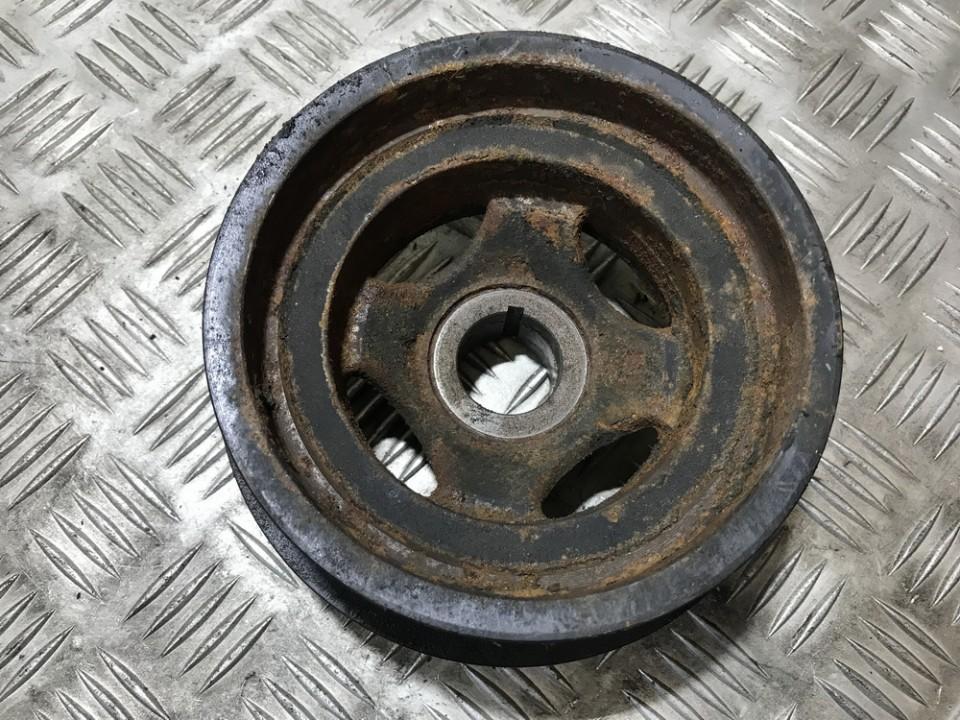 EIS446511 Crankshaft Belt Pulley Mercedes-Benz E-CLASS 1997