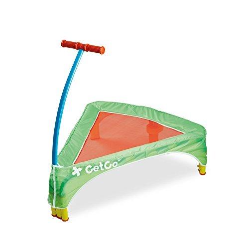Trampoline Parts Center Coupon Code: Diggin Foldaway Trampoline