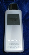 Victoria's Secret Fabulous Fragrance Mist 8.4 fl. oz./250ml NEW - $28.66