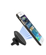 Qi Wireless Car Charger Magnetic Mount Holder for iPhone X XS MAX XR 8 P... - $33.00