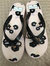 NEW Kate Spade FLORAL Wedge Sandal SZ 8 AND  9 - $49.99