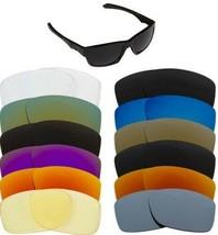 Ersatzgläser für Oakley Jupiter Squared Sonnenbrille Anti-kratzer Bunten - $12.41