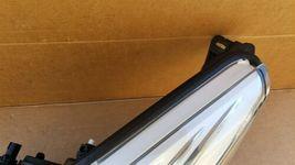 13-16 Ford Escape Halogen Headlight Head Light Lamp Driver Left LH image 4