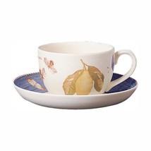 Wedgwood Sarah's Garden Teacup Saucer -NEW - $42.08