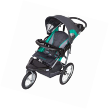 Baby Trend Expedition RG Jogger Stroller, Emerald - $142.98