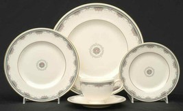Royal Doulton Albany (5pc)Place Setting - Perfect Gift, Starter/Replacement Set - $77.35