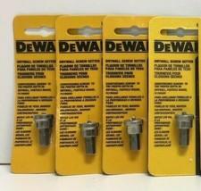 (New) DEWALT Drywall Screw Setter Bit Tip DW2014 Lot of 4 - $15.83