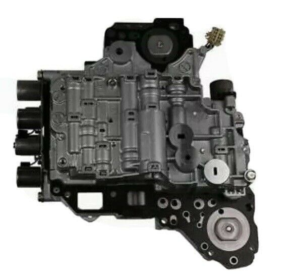RE4F04B Nissan Transmission Valve Body And Solenoids 2000-2006