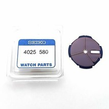 New SEIKO SOLAR CELL 4025 580 Original Japan Replacement Spare Part P71P - $20.44