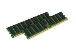 Kingston Technology 8GB (2 x 4GB) DDR2-667 PC2-5300 ECC Registered Server Memory